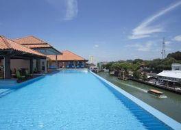 カーサ デル リオ メラカ ホテル 写真