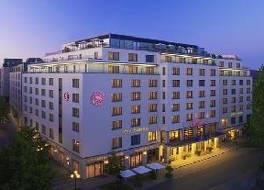 シェラトン カールトン ホテル ニュルンベルク 写真