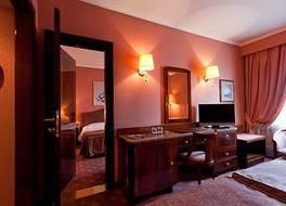 ドリア グランド ホテル 写真