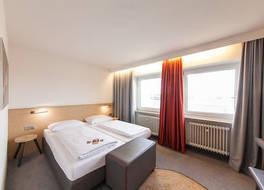 ノヴム ホテル ミュンヘン アム ハウプトバーンホフ 写真
