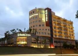 グランド クルセロ イグアズ ホテル