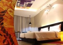 サイアム アット サイアム デザイン ホテル パタヤ 写真