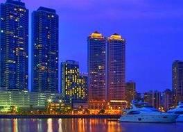 インターコンチネンタル ミラマー パナマ 写真