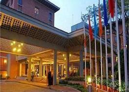 クラウンプラザ ホテル カトマンズ ソルティ 写真