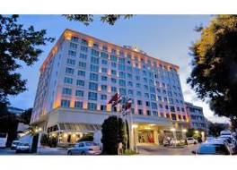 アクガン イスタンブール ホテル