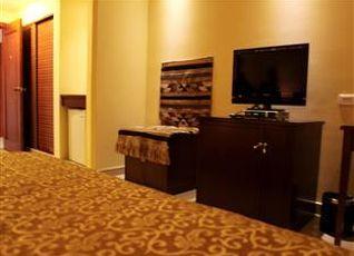 モザイク シティー ホテル 写真
