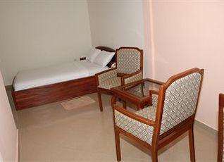 ホテル オバマ 写真