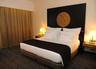 エピック サナ ルアンダ ホテル 写真