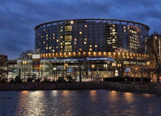 マリティム ホテル フランクフルト 写真