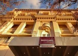 メルキュール グロブナー ホテル