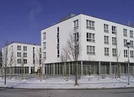 NH ミュンヘン オスト カンファレンス センター 写真