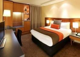 メルキュア ブリスベン キング ジョージ スクエア ホテル 写真