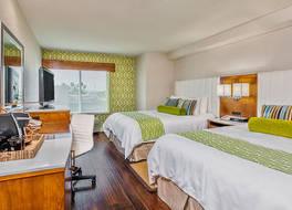 ホテル インディゴ アナハイム 写真