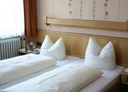 ホテル ローテンブルガー ホフ 写真