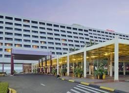 シェラトン アブジャ ホテル 写真