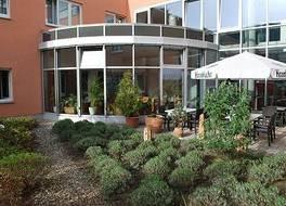 ベストウエスタン プレミア シュトイベンホフ ホテル 写真