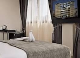 ブラビア ホテル ワガドゥグー 写真