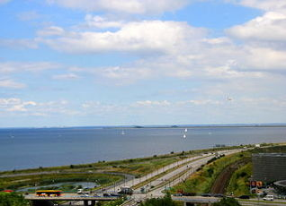 クラリオン ホテル コペンハーゲン エアポート 写真