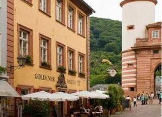 ホテル ゴールドナー ヘヒト 写真