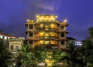 アンコール パノラミック ブティック ホテル 写真