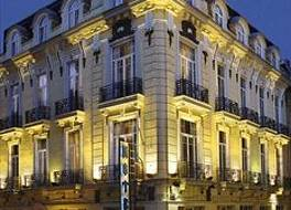 Hotel Luxembourg 写真