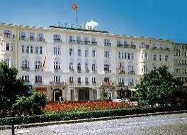 ホテル ブリストル ザルツブルク