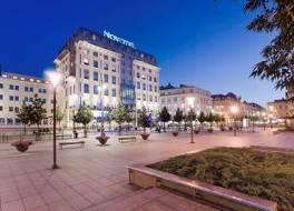 ノボテル ビリニュス ホテル