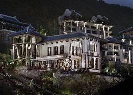 インターコンチネンタル ダナン サン ペニンシュラ リゾート 写真