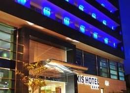 アクシス ポルト ビジネス & スパ ホテル 写真