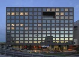ラディソン ブル ホテル チューリッヒ エアポート