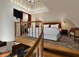 グランド ホテル ケンピンスキー ヴィリニュス 写真