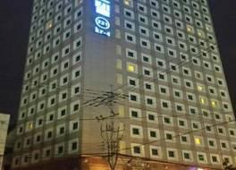 釜山のホテル