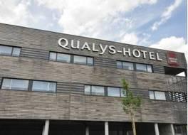 The Originals Boutique & Spa Vannes (Ex Qualys-Hotel)