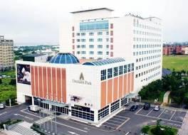 シェラトン タオユエン ホテル 写真