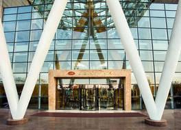 クラウン プラザ ベイジン インターナショナル エアポート 写真