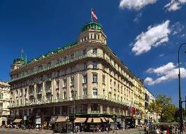 ホテル ブリストル ア ラグジュアリー コレクション ホテル ヴィエナ