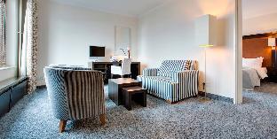 ラディソン ブル セナター ホテル リューベック 写真