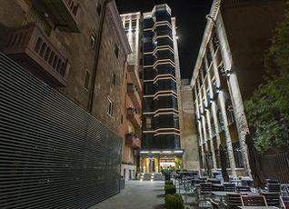 リパブリカ ホテル エレバン 写真