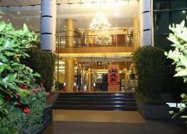 インターコンチネンタル アジス アベバ ホテル