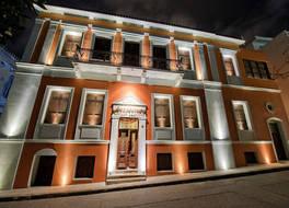 アナジェニシス ホテル 写真