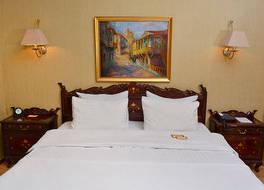 ベッツィーズ ホテル 写真