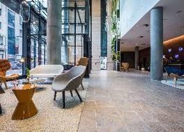 ラディソン ブル ホテル マンハイム 写真