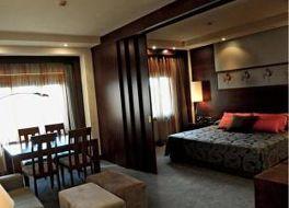 エル アヴェニーダ パレス ホテル 写真
