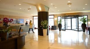 ラデイソン ブルー ホテル ビアリッツ 写真
