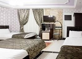メルローズ ハウス ホテル 写真