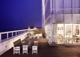 コロン シークラウド ホテル 写真