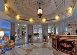オリエント タージ ホテル 写真