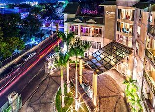 キナム ホテル 写真