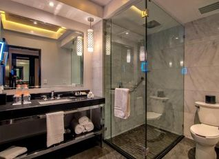 K Tower Boutique Hotel By Lucerna 写真