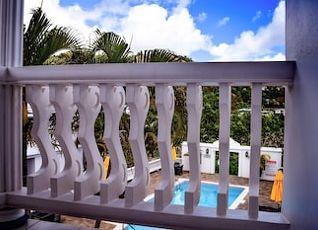 Grenadine House 写真